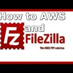 Connect to Amazon EC2 file directory using Filezilla and SFTP